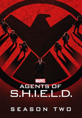 Marvel's Agents of S.H.I.E.L.D. Season 2's Poster