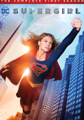 Supergirl Season 1's Poster