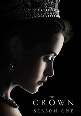 The Crown Season 1's Poster
