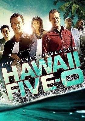 『Hawaii Five-0 シーズン7』のポスター