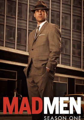 Mad Men Season 1's Poster