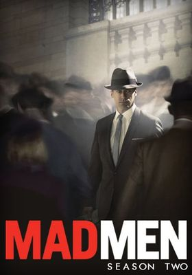 Mad Men Season 2's Poster