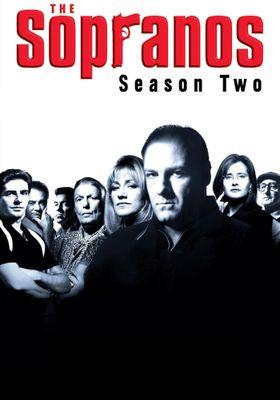 The Sopranos Season 2's Poster