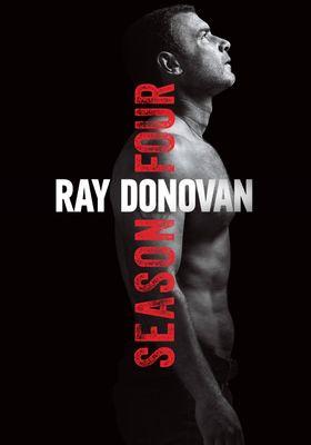 Ray Donovan Season 4's Poster
