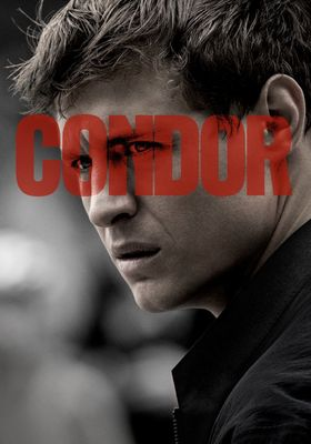 Condor Season 1's Poster