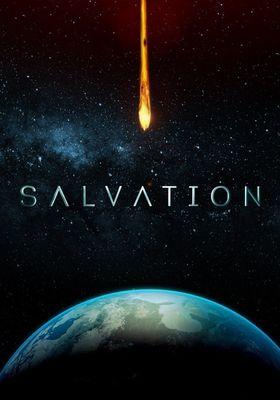 Salvation Season 2's Poster