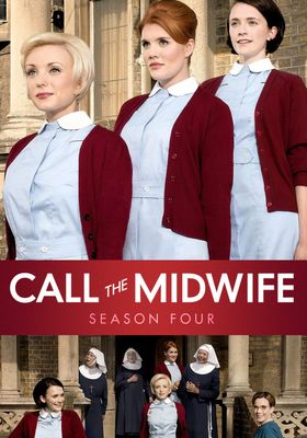 Call the Midwife Season 4's Poster
