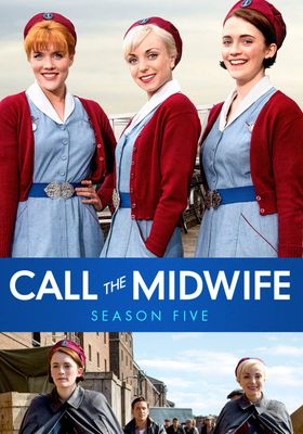 Call the Midwife Season 5's Poster
