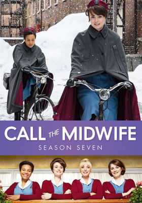 Call the Midwife Season 7's Poster