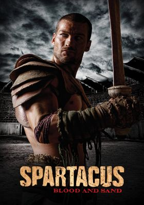 Spartacus Season 1's Poster