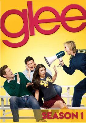 글리 시즌 1의 포스터