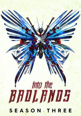 Into the Badlands Season 3's Poster