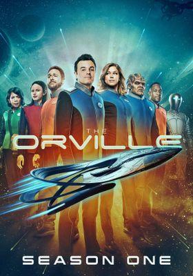 The Orville Season 1's Poster