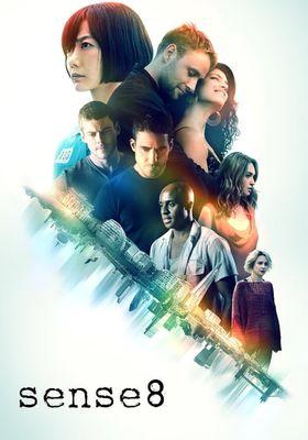 Sense8 Season 2's Poster