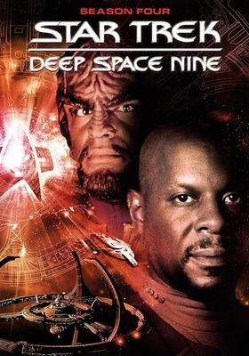 Star Trek: Deep Space Nine Season 4's Poster