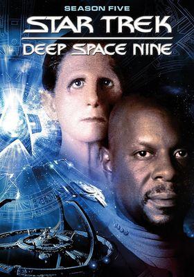 Star Trek: Deep Space Nine Season 5's Poster