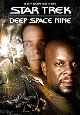 Star Trek: Deep Space Nine Season 7's Poster