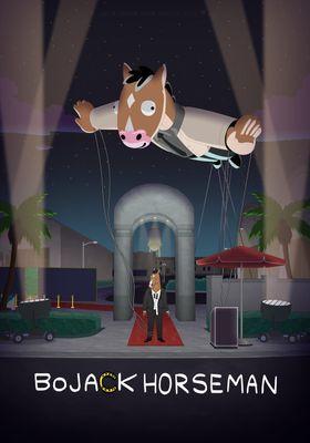 BoJack Horseman Season 5's Poster