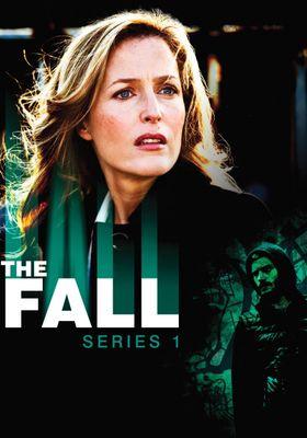 The Fall Season 1's Poster