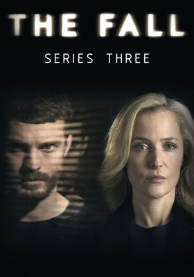 The Fall Season 3's Poster