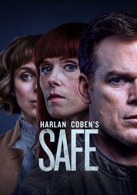 Safe 's Poster