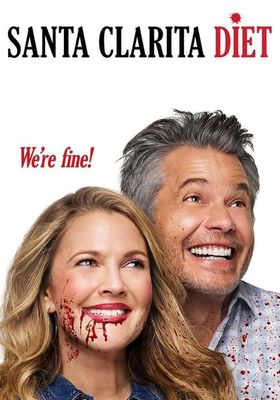 Santa Clarita Diet Season 2's Poster