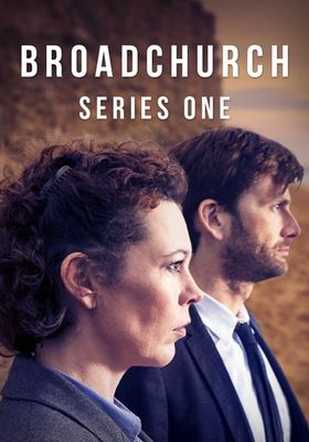 Broadchurch Season 1's Poster