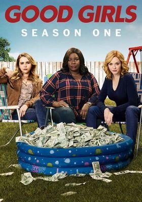 Good Girls Season 1's Poster