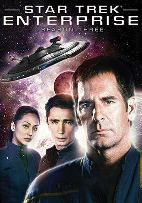 Star Trek: Enterprise Season 3's Poster