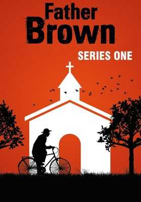 Father Brown Season 1's Poster