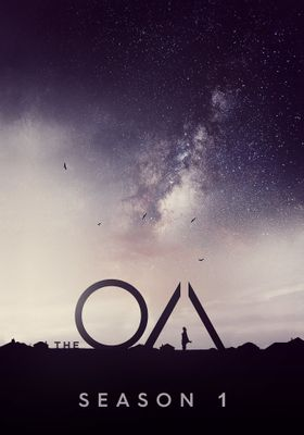 The OA Season 1's Poster