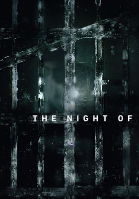 The Night Of's Poster