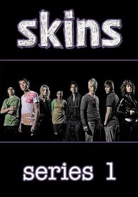 『スキンズ シーズン1』のポスター