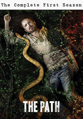 The Path Season 1's Poster