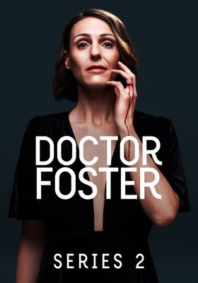 Doctor Foster Season 2's Poster