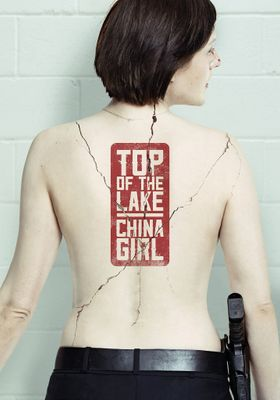 Top of the Lake Season 2's Poster