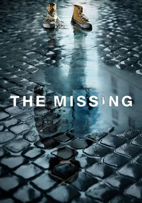 The Missing Season 1's Poster
