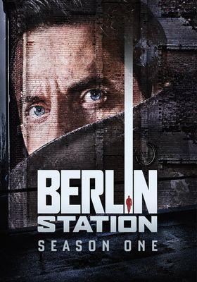 Berlin Station Season 1's Poster