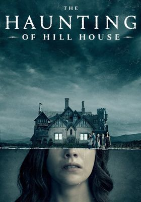The Haunting of Hill House 's Poster