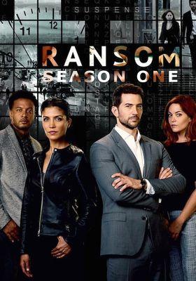 Ransom Season 1's Poster