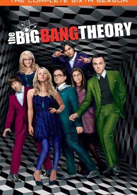 The Big Bang Theory Season 6's Poster