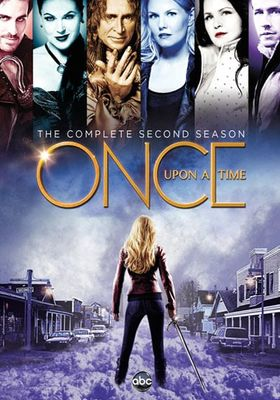 Once Upon a Time Season 1's Poster