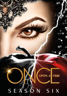 Once Upon a Time Season 5's Poster