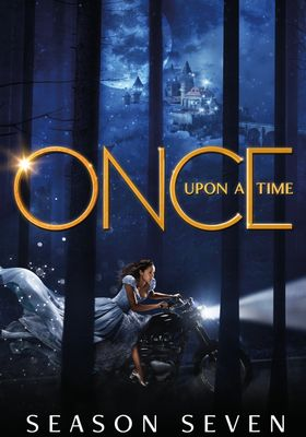 Once Upon a Time Season 7's Poster
