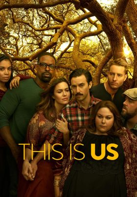 This Is Us Season 3's Poster