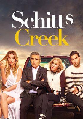 『シッツ・クリーク シーズン2』のポスター