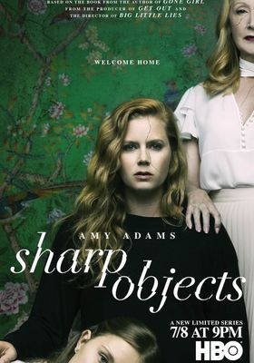 Sharp Objects 's Poster