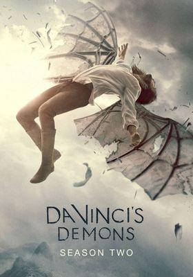 Da Vinci's Demons Season 2's Poster
