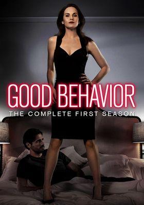 Good Behavior Season 1's Poster
