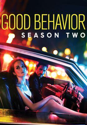Good Behavior Season 2's Poster